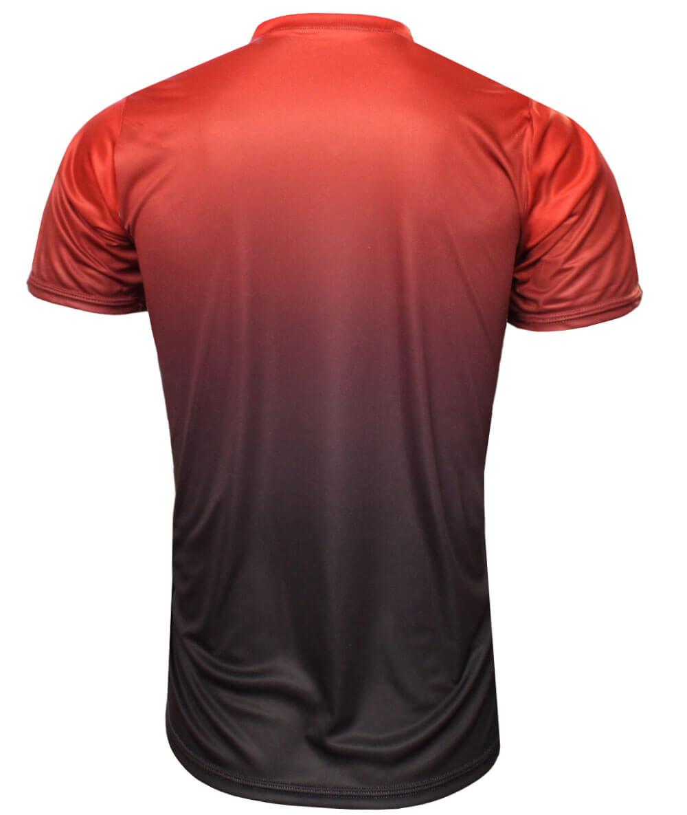 Camisa Vôlei Osasco Campeão Mundial Degradê - Masculina