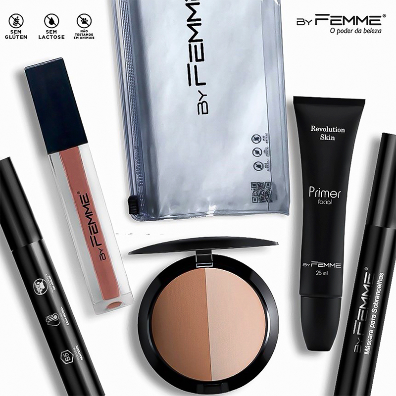 Kit Beauty Express