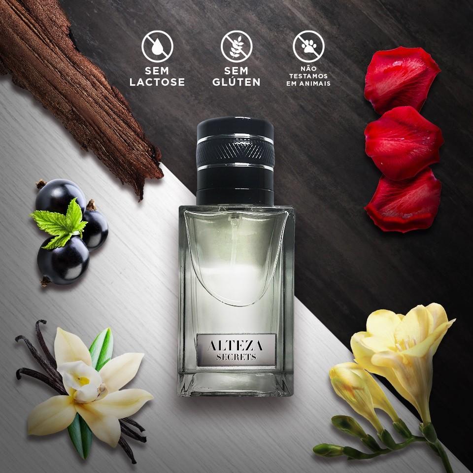 Perfume Alteza Secrets 50 ml