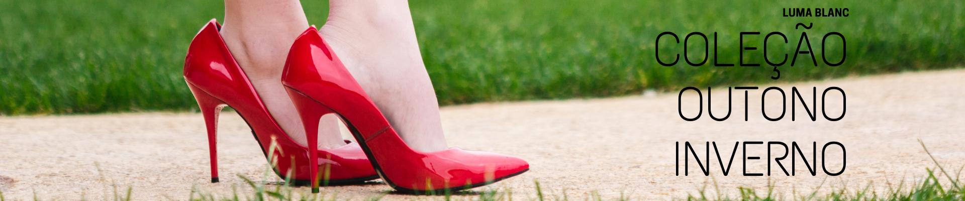 calçados luma blanc