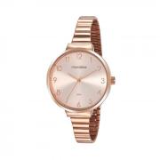 Relógio minimalista Mondaine