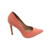Sapato Scarpin Coral