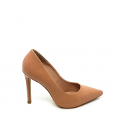 Sapato Scarpin Nude