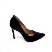 Sapato Scarpin Preto Liso