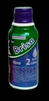 Aromatizador Concentrado 60ml Brisa Ramas Fragrancias