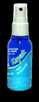 Aromatizante de Ambiente Kayak Buque perfumado 60 ML