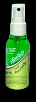 Aromatizante de Ambiente Marine Buque perfumado 60 ML