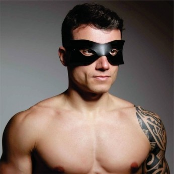BDSM Produtos Eroticos Sexshop Máscara Masculina