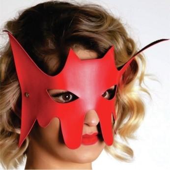 BDSM Produtos Eroticos Sexshop Máscara Morcego