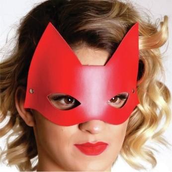 BDSM Produtos Eroticos Sexshop Máscara Mulher Gato