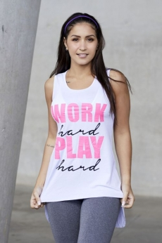 Blusa Alice play