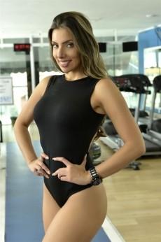 Body  Eva