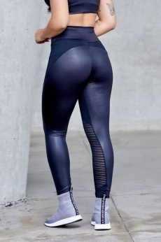 Calça Legging Any Cirrê Duo