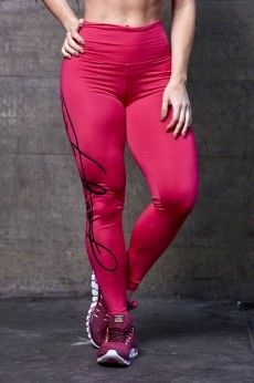 Calça Legging Lady Fit