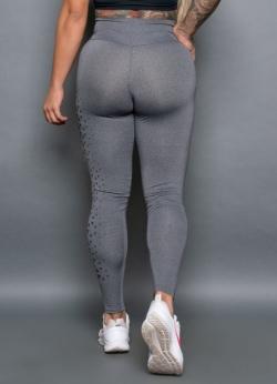 Calça Legging Silk Perfect Body