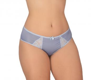 Calcinha sexy Em Renda E Romantic Simone lingerie no atacado com preço de fabrica