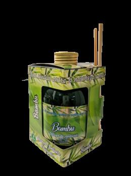 Difusor de Ambiente Odorizante Tipo Bambu 250ml Ramas