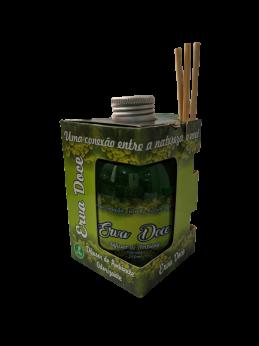 Difusor de Ambiente Odorizante Tipo Erva Doce 250ml Ramas