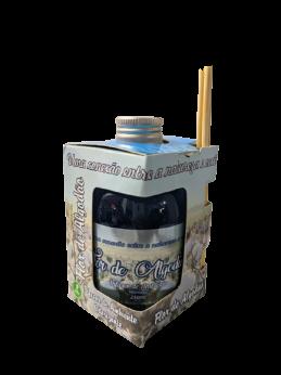 Difusor de Ambiente Odorizante Tipo Flor do Algodão 250ml Ramas