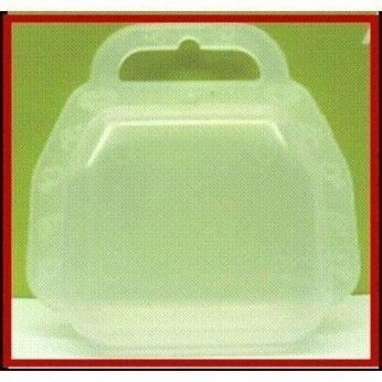 Embalagem bolsa para kit erótico