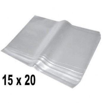 Embalagem Para Cuecas Boxer 15x20 - PCT c/ 20 un