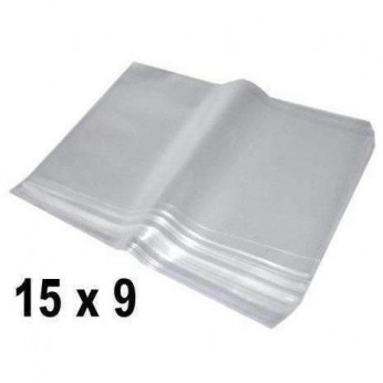 Embalagens para calcinhas - PCT c/ 20 un