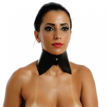 Gargantilha Gravata