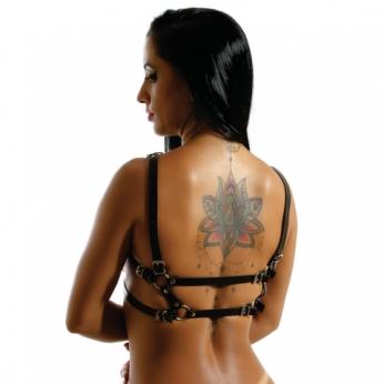 Harness Atena