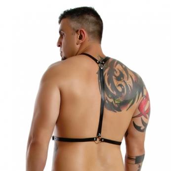 Harness Duque