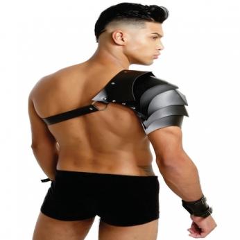 Harness Gladiador Single