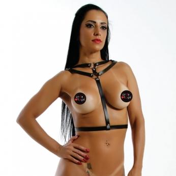 Harness Hera