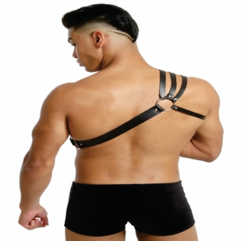 Harness Triplo