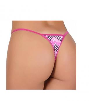 Kit erotico de Sexshop  5x1 Caipirinha com calcinha fio dental  cores variadas vem na caixinha
