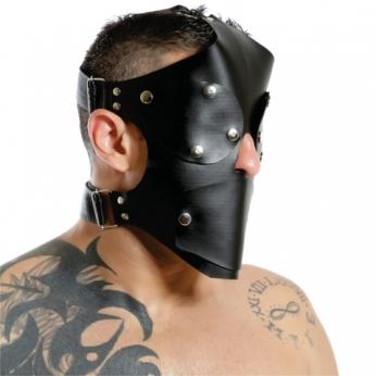 Máscara Capuz