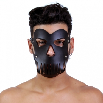 Máscara Caveira 1