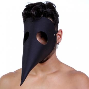 Máscara Doutor Praga 1