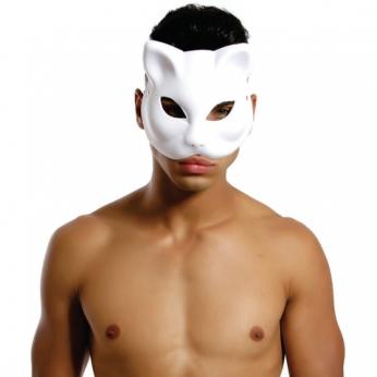 Máscara Felino
