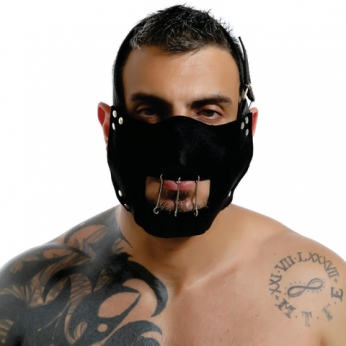 Máscara Hannibal