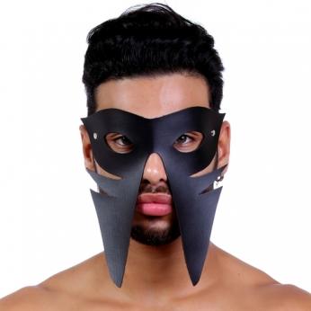 Máscara Lótus