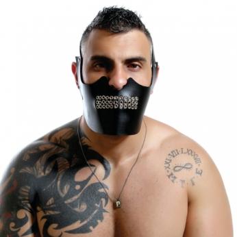 Máscara Quilin