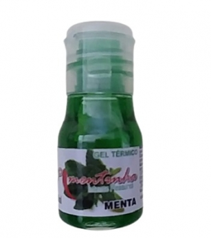 Oleo de Massagem comestivel Hot 10 Ml Menta