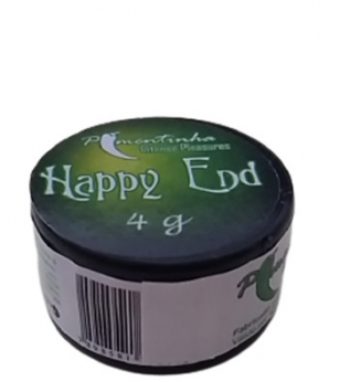 Pomada Anestesia Happy End  4x1:   4 Gr