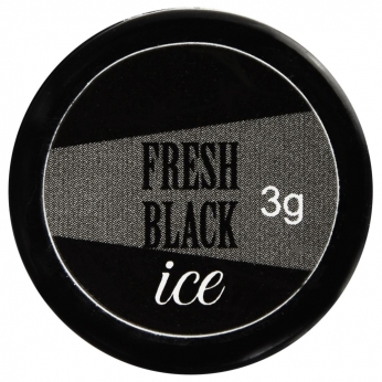 Pomada Fresh Black Ice 3G Segred Love Sexshop atacado produtos eroticos para revenda