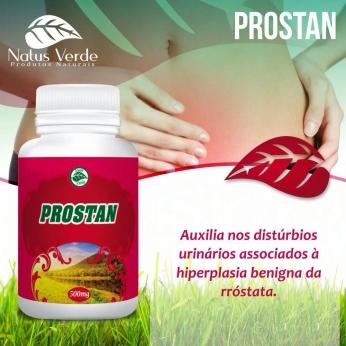Produto Natural Pronstan 60 Caps Natus Verde