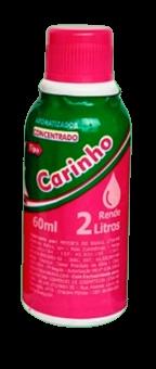 Aromatizador Concentrado 60ml Carinho Ramas Fragrancias  - Fribasex - Fabricasex.com
