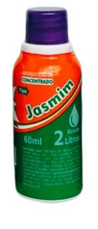 Aromatizador Concentrado 60ml Jasmin Ramas Fragancias  - Fribasex - Fabricasex.com