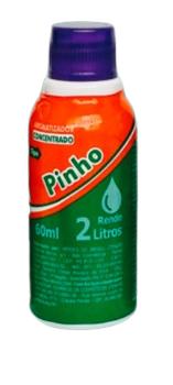 Aromatizador Concentrado 60ml Pinho Ramas Fragrancias  - Fribasex - Fabricasex.com