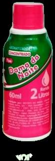 Aromatizante Concentrado Dama Da Noite 60 ml Ramas Fragancias  - Fribasex - Fabricasex.com