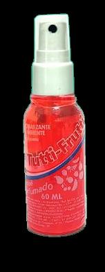 Aromatizante de Ambiente Tutti-Frutti Buque perfumado 60 ML  - Fribasex - Fabricasex.com