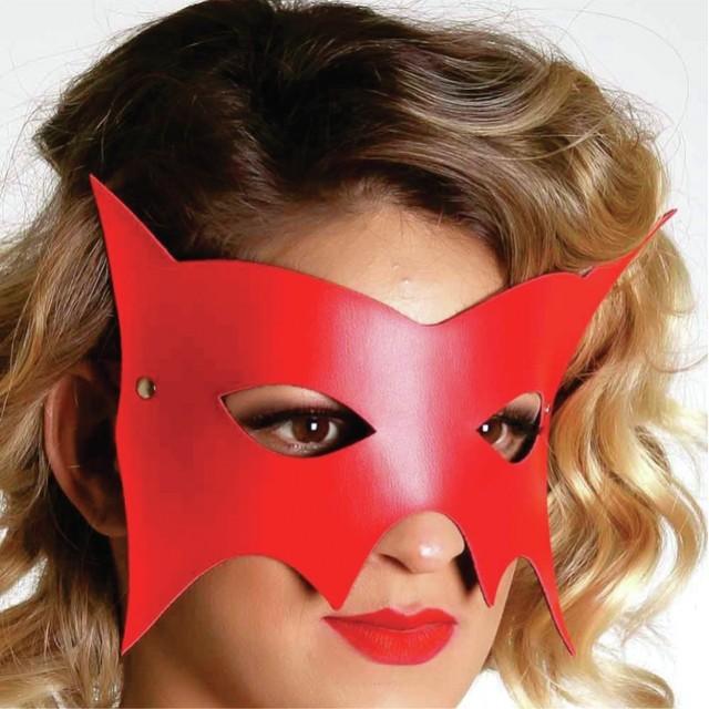BDSM Produtos Eroticos Sexshop Máscara Sonho   - Fribasex - Fabricasex.com